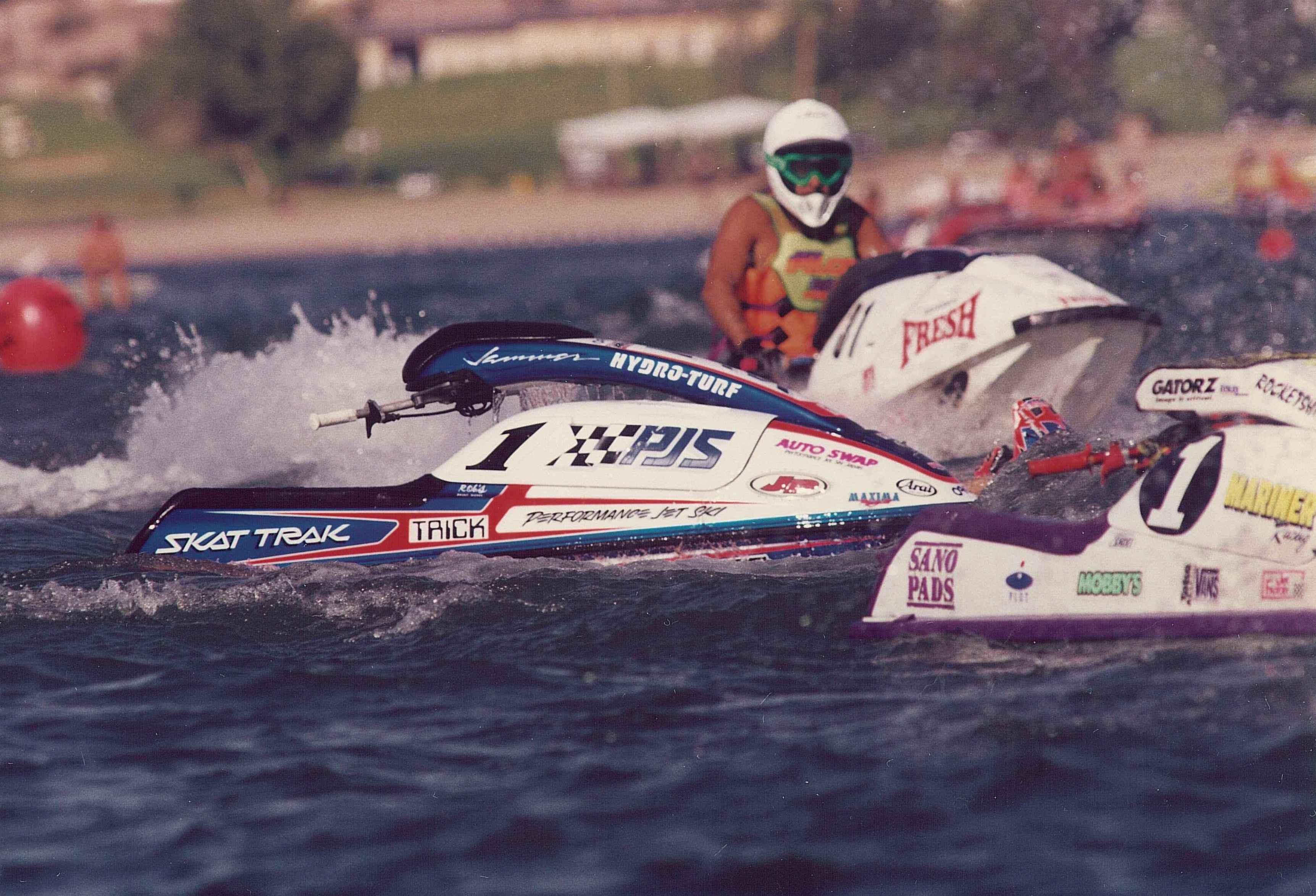 SPOTLIGHT Jeff Jacobs – MOTOR ACTION MEDIA