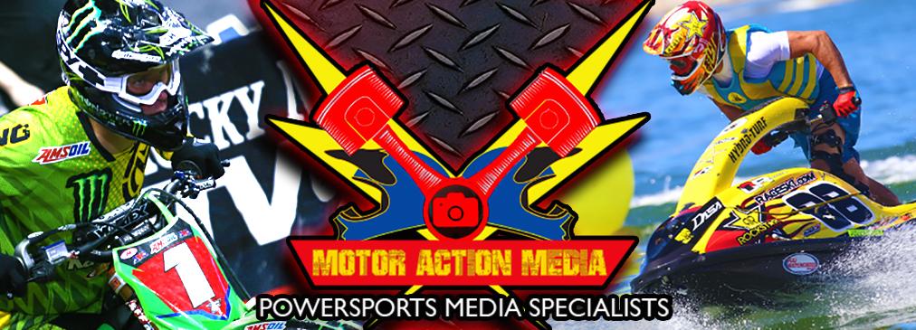 MOTOR ACTION MEDIA