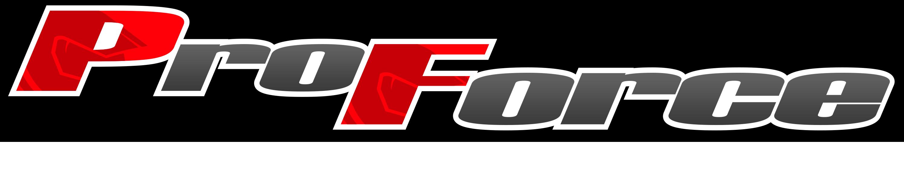p force logo